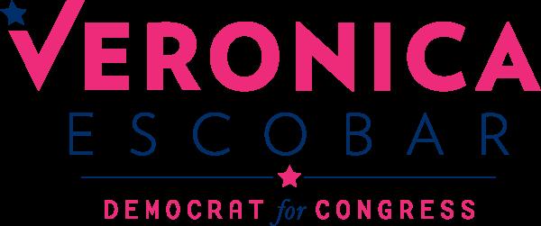 Veronica Escobar | Democrat for Congress